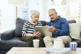 tech connected friends family online